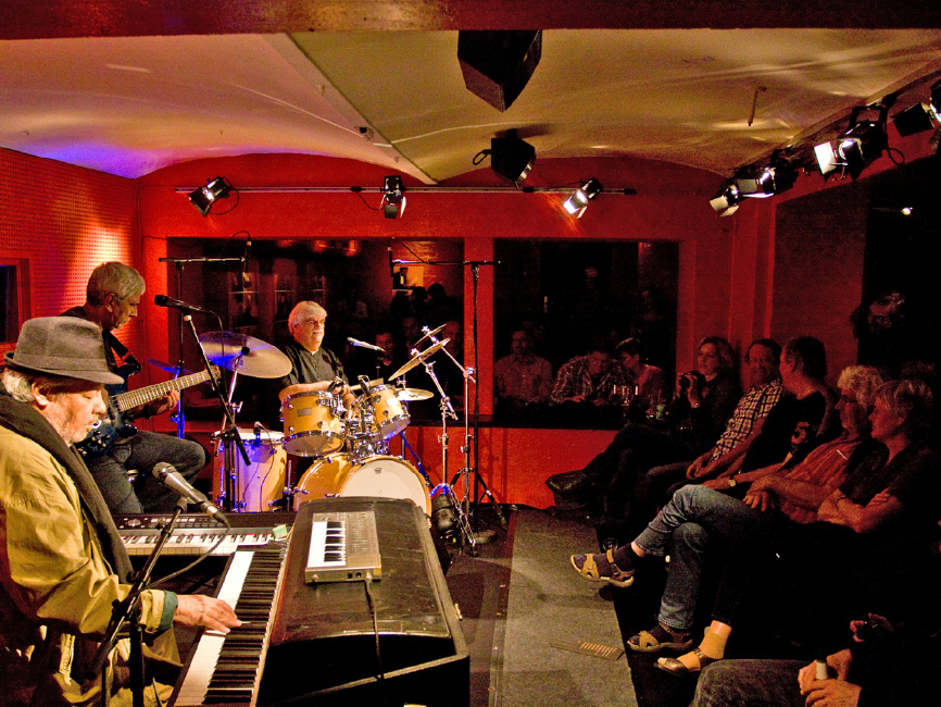 Jazzclub1 - Locations