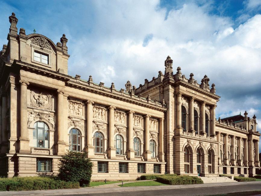 Landesmuseum1 - Locations