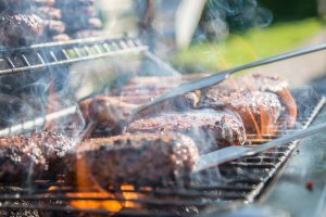 Barbecue_Sommerfest